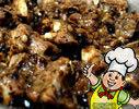 豆豉蒸排骨的做法