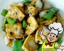豉椒豆腐的做法