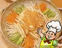 麻醬素什錦的做法