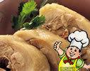 怪味鸡的做法