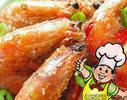 椒鹽中蝦的做法