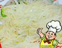 醋椒土豆丝的做法