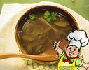 烤鴨酸菜湯的做法