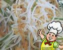 蜇皮豆芽菜的做法
