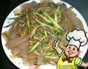 黄瓜拌粉皮的做法
