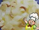 蘑烧冬瓜的做法