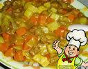 咖喱牛肉�步醴�