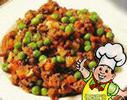 咖喱青豆牛肉的做法